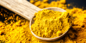 Benefits of white Sabi or turmeric extract for the face