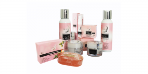 Jehan Face Care Products