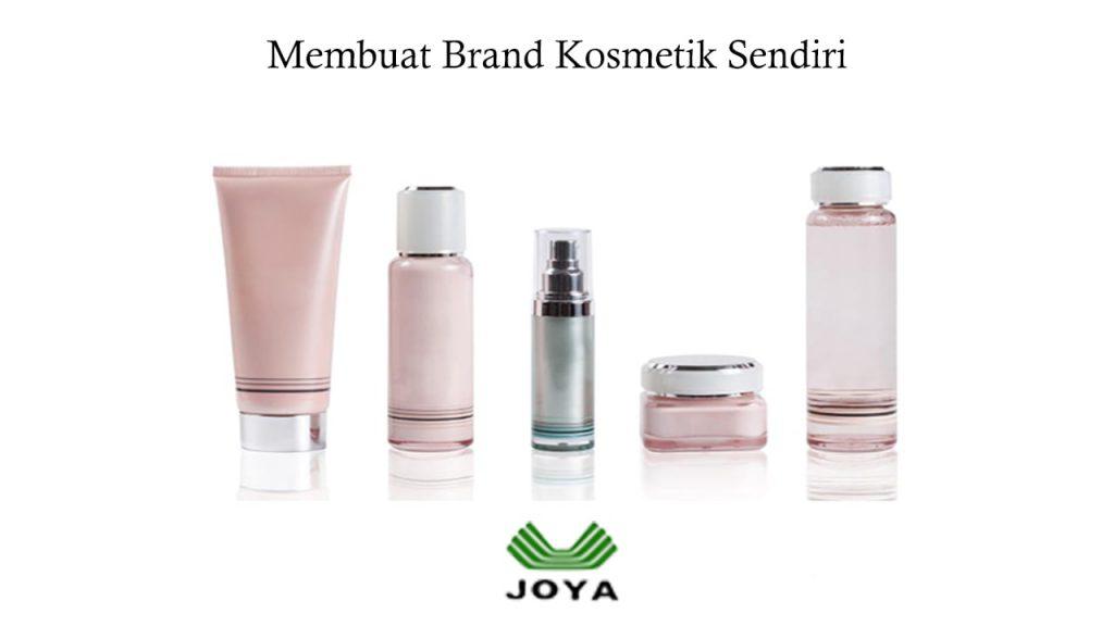 membuat brand kosmetik sendiri